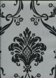 Classic Silks 3 Wallpaper CS27371 By Norwall For Galerie